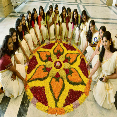 Onam Festival Travel