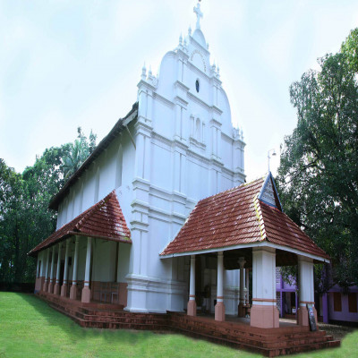 Parumala Perunnal Places to See