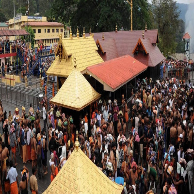 Sabarimala Festival Travel Plan