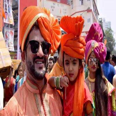Gudi Padwa Travel