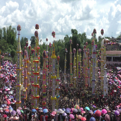 Behdienkhlam Festival Place to visit