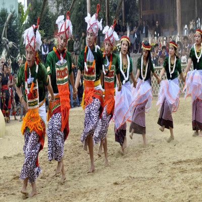 Tuluni Festival Travel