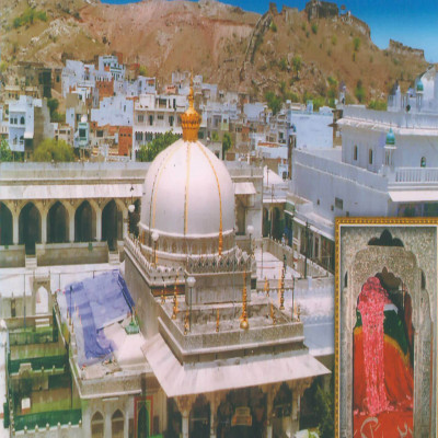 Ajmer Sharif Place to visit
