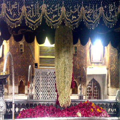 Ajmer Sharif Places to See