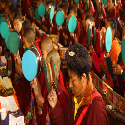 Lhabab Duchen Festival Travel Plan