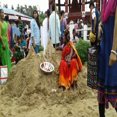 kharchi puja Places to See