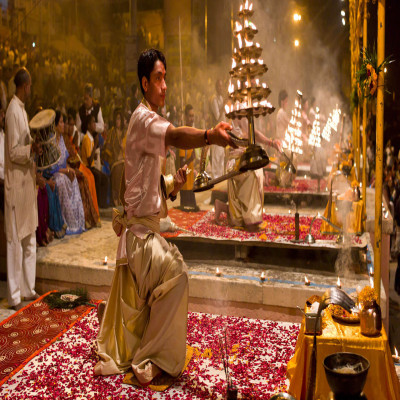 Ganga Dussehra Package Tour