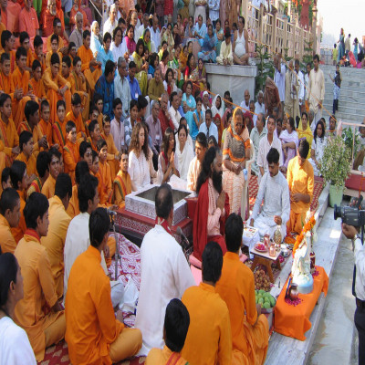 Ganga Dussehra Place to visit