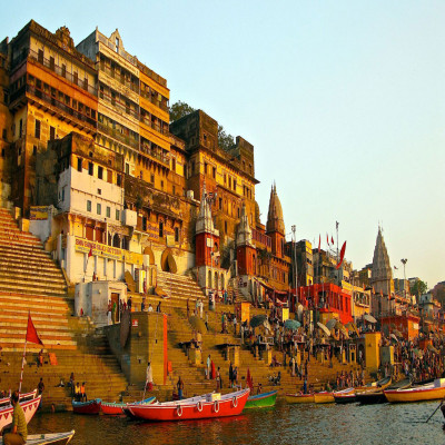 Ganga Dussehra Places to See