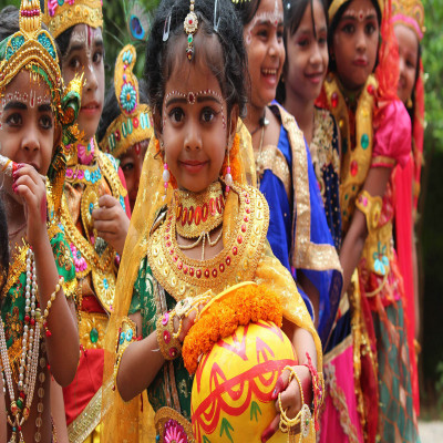 Janmashtami Places to See