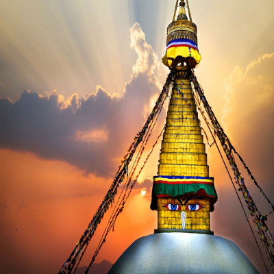 Losar_Attractions