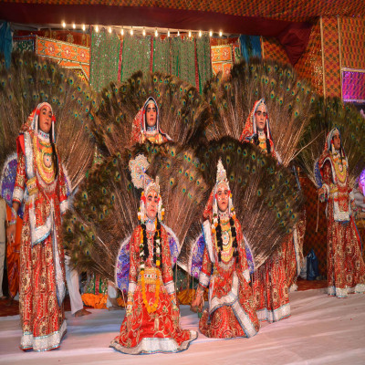 Brij Mahotsav Places to See
