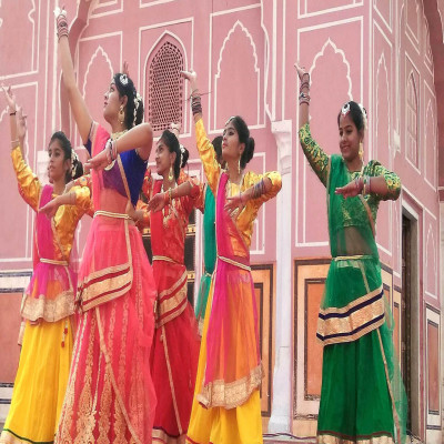 Brij Mahotsav Travel Plan