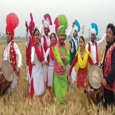 Baisakhi Places to See