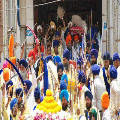 Baisakhi Travel Plan