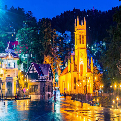 Shimla Summer festival Package Tour