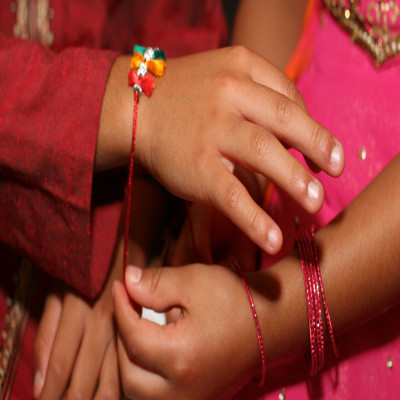 Raksha Bandhan Places to See