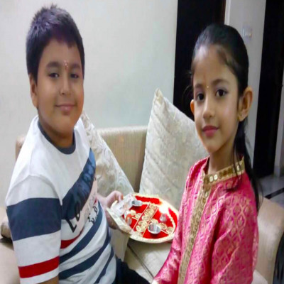 Raksha Bandhan Travel Plan
