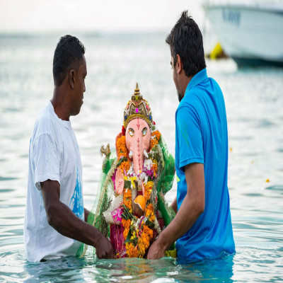 Anant Chaturdashi Package Tour