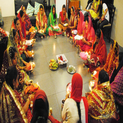karva Chauth Place to visit