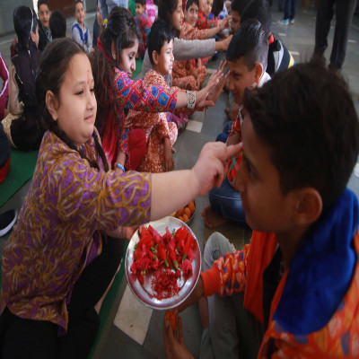 Bhai Dooj Travel