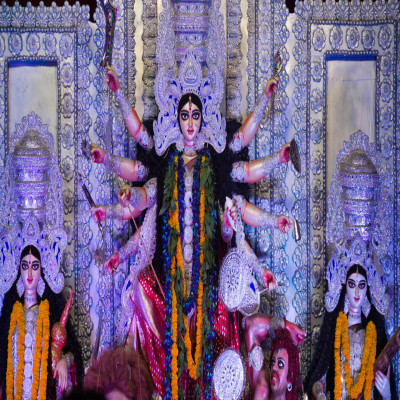 Durga Pooja Package Tour