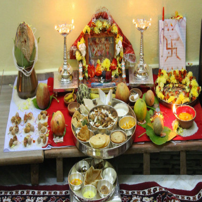 Dhanteras Places to See