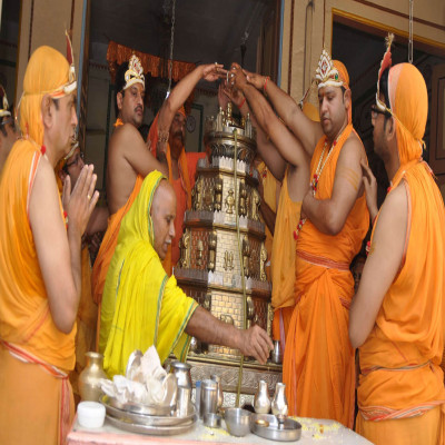 Mahavir Jayanti Places to See
