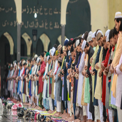 Eid Ul Fitr Places to See