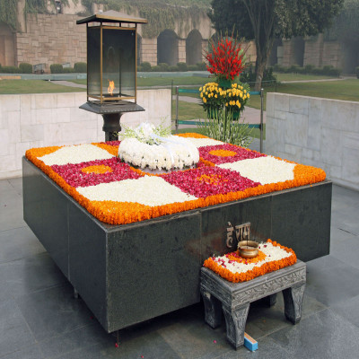 Gandhi Jayanti Package Tour