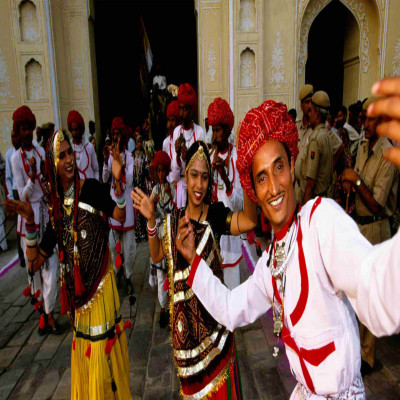 Mewar Festival Package Tour