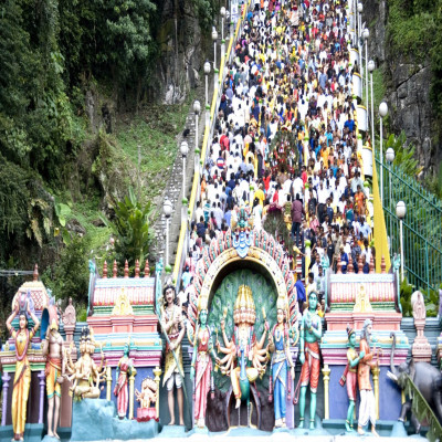 Thaipusam_Festival_Sightseeing