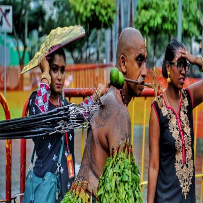 Thaipusam_Festival_Trip