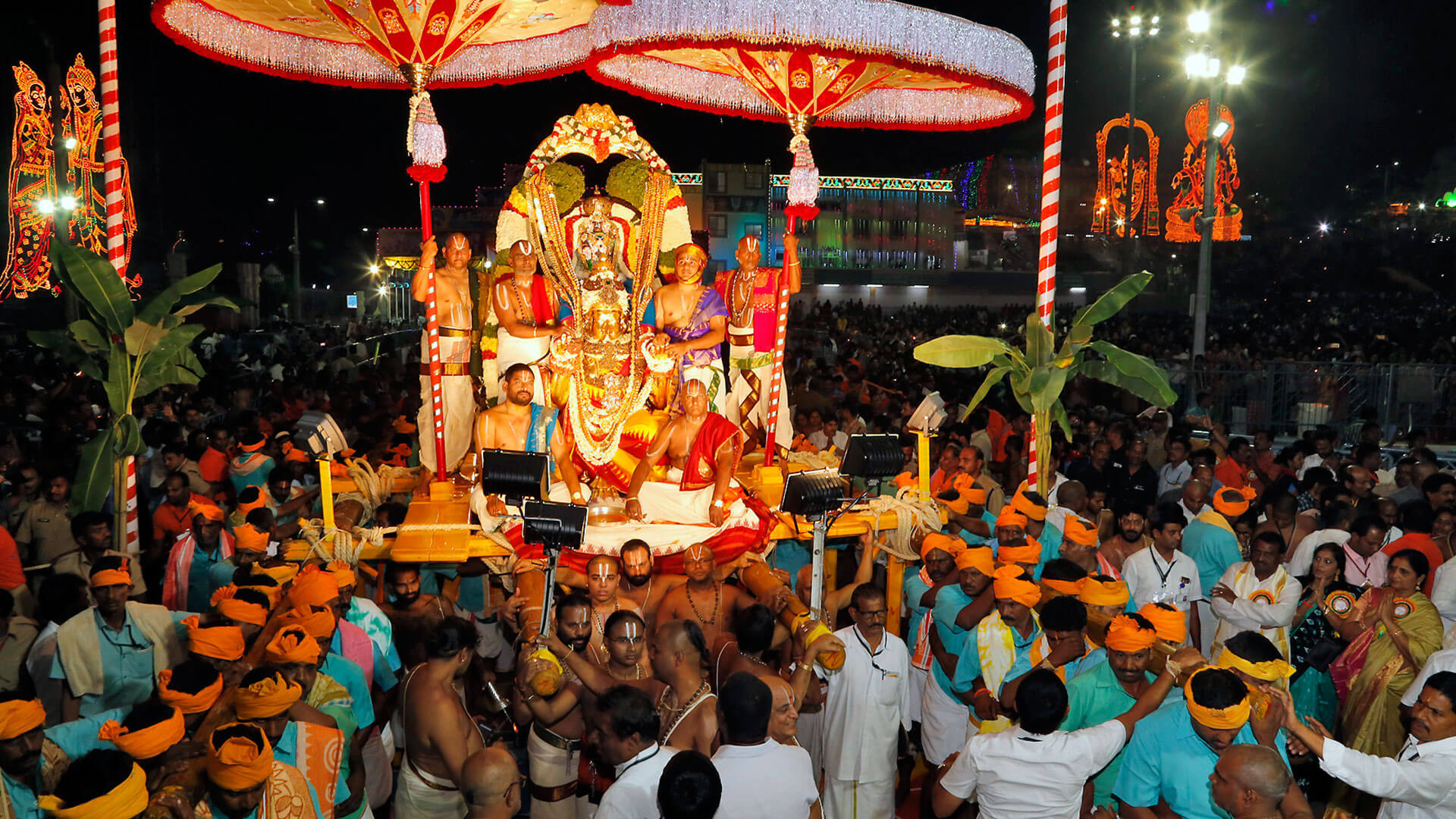 Tirupati_Festival_Attractions