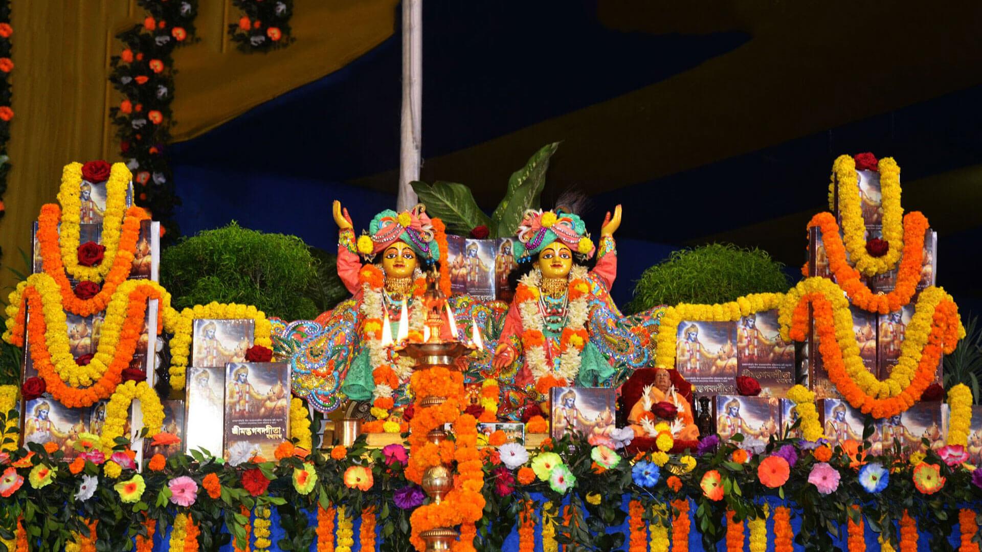 Kurukshetra_Festival_Attractions
