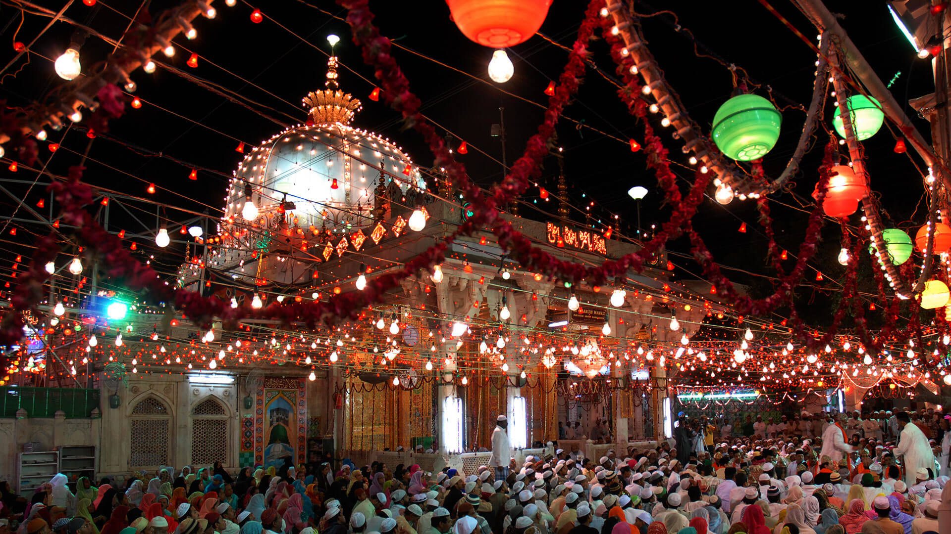 Ajmer_Sharif_Attractions
