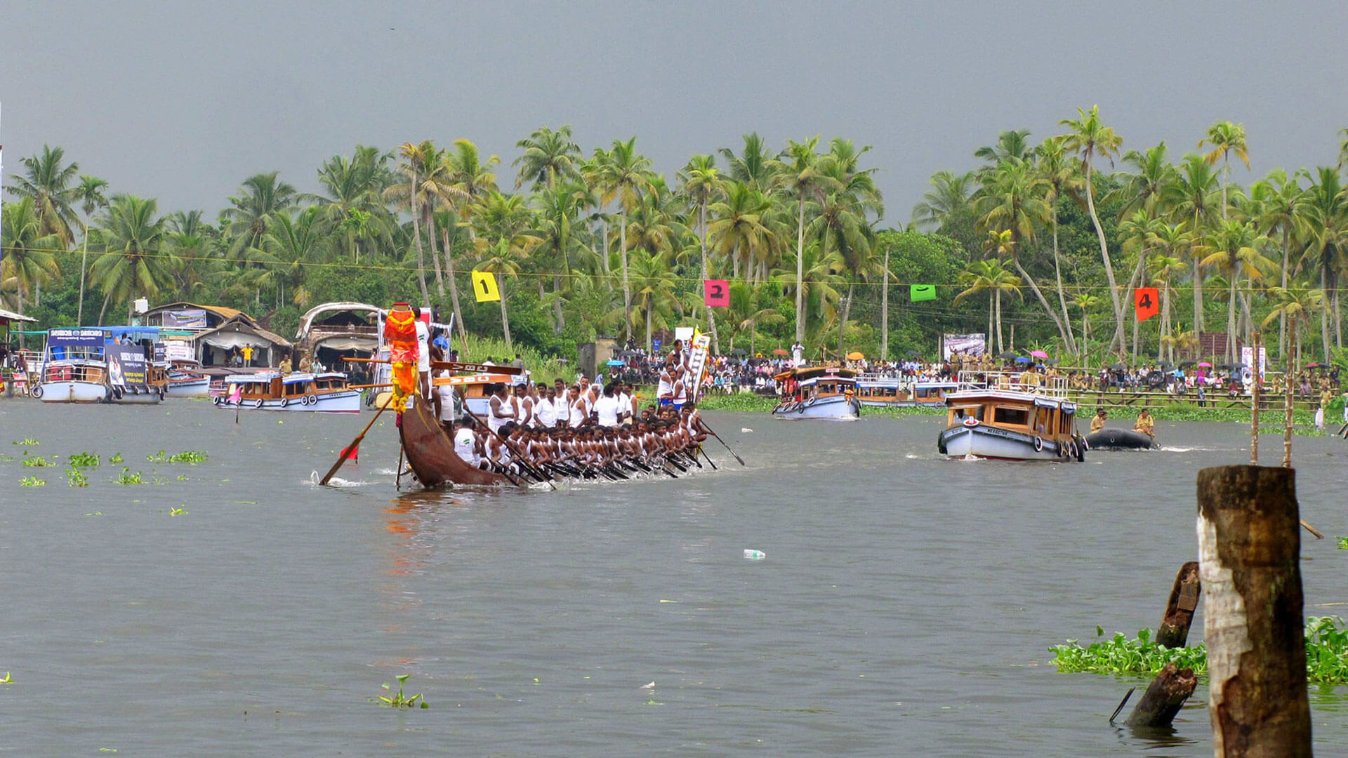 Champakulam_Boat_festival_Attractions