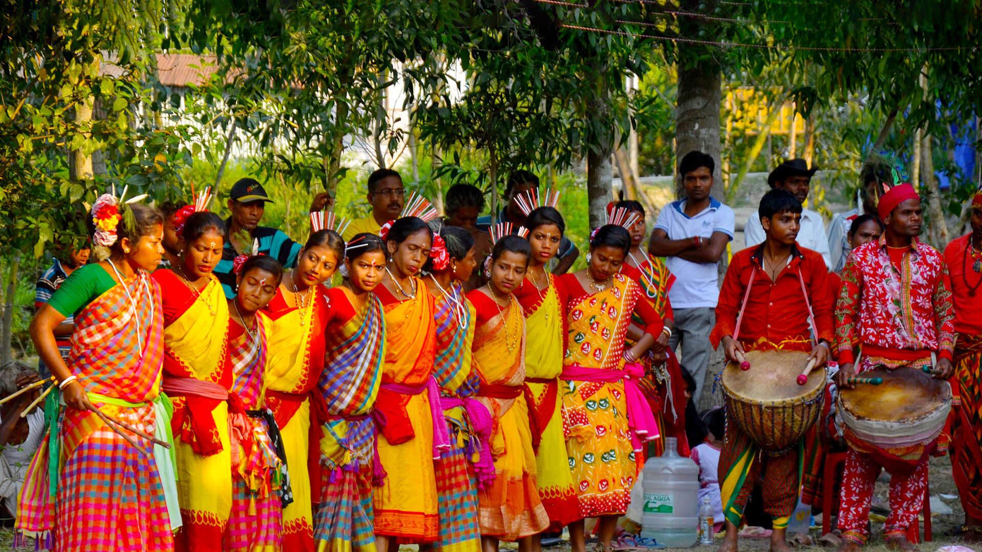 Sundarban_Folk_Festival_Attractions