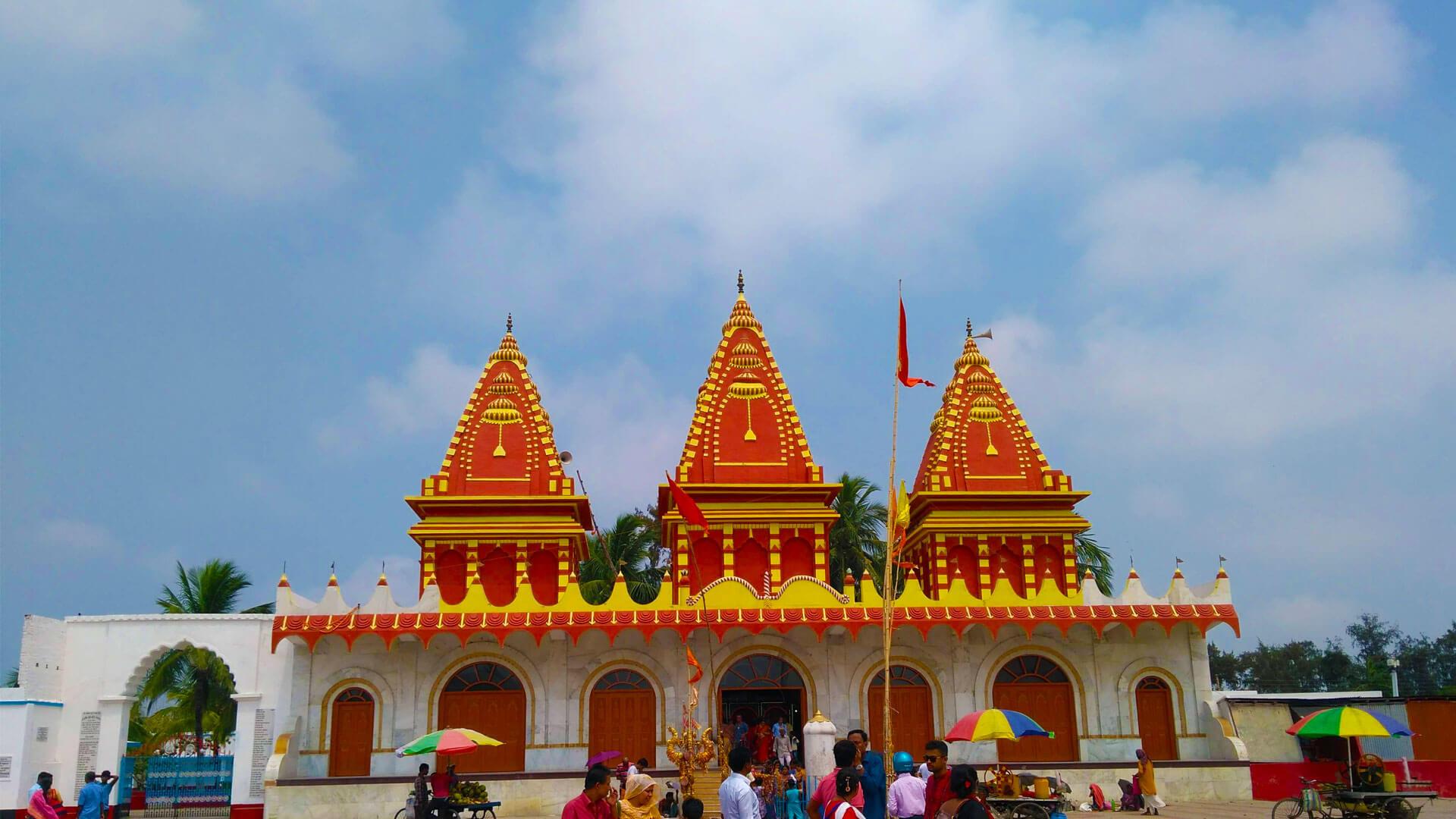 Ganga_Sagar_Mela_Attractions