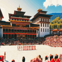 Losoong_Festival_Attractions