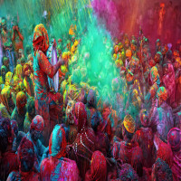 Barsana_Holi_Attractions