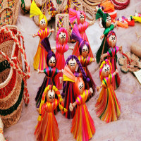 Poush_Mela_Attractions