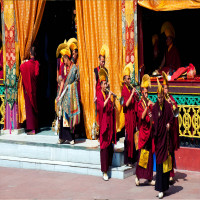 Losar_Festival_Attractions_Dance