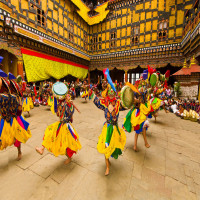 Bhumchu_Festival_Attractions