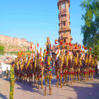 Marwar_Festival_Attractions
