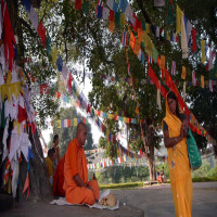 Lumbini Festival Travel Plan