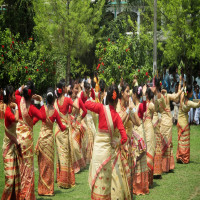 Rongali Bihu Places to See