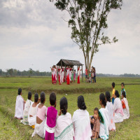 Rongali Bihu Travel Plan