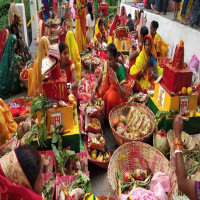 Chhath Puja Places to See