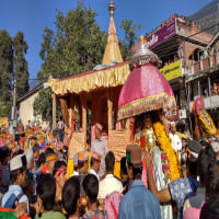 Kullu Dusshera Travel Plan